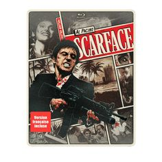 scarface full movie online free megavideo
