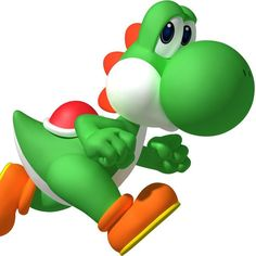 Is the Yoshi that stars in the games always the same Yoshi? - Yoshi's are also a species in the Mario universe, so is the Yoshi that appears in Brawl, Mario Kart e question and answer in the Nintendo club Super Mario Bros, Super Mario Brothers, Mario Bros Png, Super Mario All Stars, Mario Und Luigi, Mario Bros., Mario Smash, Yoshi, Mario Party