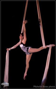 Vertical Stripe Aerial Costume Black And White Leotard Bodysuit Custom Trapeze Costume Made To Order - Dance Leotards Aerial Hammock, Aerial Hoop, Aerial Arts, Aerial Acrobatics, Aerial Dance, Arial Silks, Aerial Gymnastics, Silk Dancing, Aerial Costume