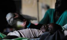 WHO guidance 'risks killing children' - http://www.healtherpeople.com/who-guidance-risks-killing-children.html