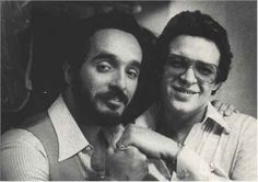Willie Colon &  Héctor Lavoe