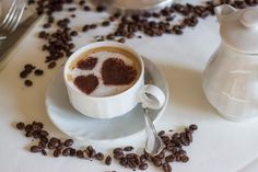 Coffee is loaded with key antioxidants that fight free radicals, prevent inflammation and oxidative stress to promote great health as you age. Drinking coffee may reduce risks for liver cancer by up to 40% and colorectal cancer by 15%