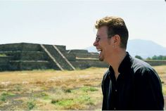 Ottobre 1997 a Teotihuacan,Messico