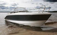 FLIPPER 605 WALKAROUND  Das Boot der neuen Generation, mit seinem eleganten Rumpflinien. Es macht von Anfang an Spass, diese Schönheit zu Fahren! Die Kombination von ... Preis: CHF 41.900,-Bodenseezulassung:Ja Jahrgang:2014Breite:2.32 m Angebot:Neuboote, VorführbooteLänge:6.15 m Typ:Sportboot, Fischerboot, Bowrider