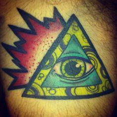 Tattoo por Caña Make