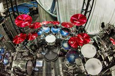 Drums !