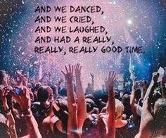 And We Danced #myjam