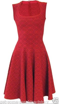 Alaia Dress Azzedine Alaia Dress