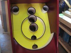 Summer Fun: DIY Skee Ball Instructables