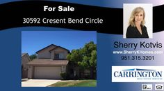 http://ift.tt/29B9ZdW Menifee Lakes | 5 bed 1.5 bath homes for sale in Menifee Lakes For Menifee Lakes information  call Sherry Kotvis at (951) 315-3201. Menifee Lakes is one of the most desirable areas in Menifee  CA. Conveniently located near the 15 Freeway  15 minutes north of Temecula across the street from Copper Canyon. The schools in Menifee Lakes Community are consistently ranked as the top schools in Menifee