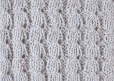 Ravelry: Cable-eazy Cowl pattern by Megan Delorme Cable Knitting, Knit Cowl, Knitting Stitches, Knit Crochet, Knitted Cowls, Stitch Patterns, Knitting Patterns, Crochet Patterns, Knitting Tutorials