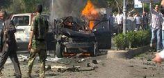 Irak'ta bombalı saldırılar: 56 ölü, 101 yaralı | t34Haber