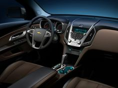 2017 Chevrolet Equinox Redesign Review and Specs   My News Cars