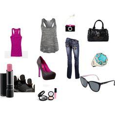 outfit, created by jodi-gartlan