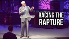 """Racing the Rapture"" - Anthony Mangun"