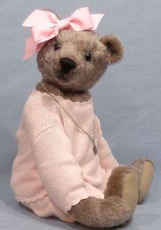 DH-Spring Stars Online Teddy Bear Show