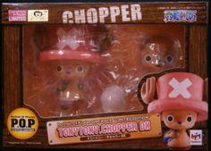 メガハウス:POP Limited Edition/ONEPIECE トニートニーチョッパーDX/TONYTONY.CHOPPER DX