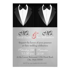 boscoweddingscom gay wedding invitations lesbian wedding invitations