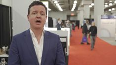 Business video testimonial from manufacturing company for NYC video production company Production Company, Video Production, Business Video, Online Video, Breast, Suit Jacket, Nyc, Blazer, Marketing
