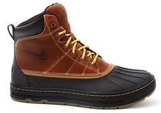 Brown Cheap Nike Acg Boots