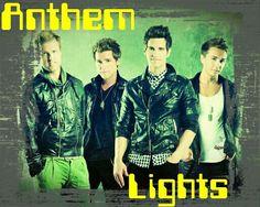 Anthem Lights <3