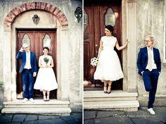 #weddding Our wedding - shot by Ruben Hestholm. Repinned by Rachel Hestholm.