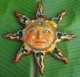 Beautiful Suns
