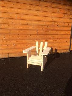 chaise de jardin , fauteuil de jardin , chaise à peindre ou à vernir , relax , bronzer, farniente, chaise enfant