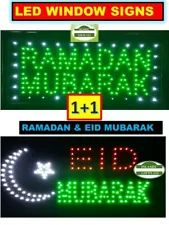Islamic-Gifts-123**USA Wholesaler** | eBay Stores Lead Windows, Islamic Gifts, Window Signs, Light Decorations, Ramadan, Led, Lights, Ebay, Lighting