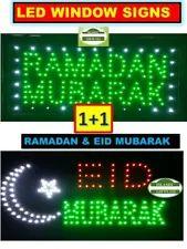 Islamic-Gifts-123**USA Wholesaler** | eBay Stores Lead Windows, Islamic Gifts, Window Signs, Light Decorations, Ramadan, Led, Lights, Ebay, Highlight