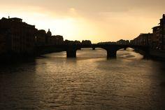 Ponte Bequio  Florencia