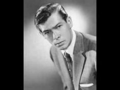 Walking In The Rain - Johnnie Ray 1956 - originally written by 2 prisoners Johnny Bragg & Robert Riley while they were in Tennessee state Prison in 1952, they later released it in 1953 as Johnny Bragg & his Prisonaires
