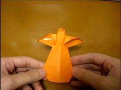 Impara e crea con la carta: Fantastiche Bamboline - ballerine - stelle e angioletti di carta. Modelli da scaricare e video tutorial