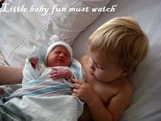 Cute funny Baby Must Watch