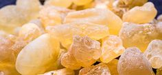 Boswellia (Boswellia serrata), also known as Indian frankincense; good for inflammatory conditions, such as osteoarthritis, rheumatoid arthritis, asthma, and ulcerative colitis;  It pacifies Pitta most, and also can reduce Kapha dosha. In high doses, boswellia may mildly aggravate Vata.