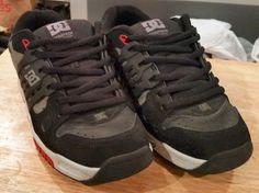 DC Shoes AT-2 RLE Skateboard Shoes Mens 11 #DCShoes #Skateboarding