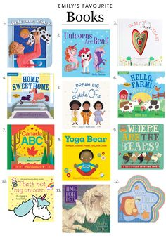 Summer DIY Challenge with The Home Depot // The Build • Brittany Stager 12th Book, Book 1, Best Books To Read, Great Books, Little Babies, Little Ones, Canadian Things, Counting Books, Real Unicorn