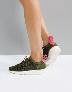 size 40 b9444 96054 ADIDAS ORIGINALS ZX FLUX VIRTUE SNEAKER - GREEN.  adidasoriginals  cloth    Shoe Sale