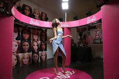 Zendaya at BeautyCon in LA 7/11/15