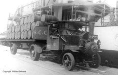CYRENE ein Dampf-LKW. Gas Turbine, Steam Engine, Finland, Tractors, Automobile, Engineering, Busse, Jeeps, Vehicles