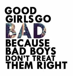 bad words in quotes   Added by 001LuvQuotes