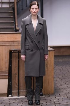 Christophe Lemaire | Fall 2013 Ready-to-Wear Collection | Style.com