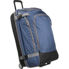 eBags TLS Mother Lode 29' Wheeled Duffel >>> A special outdoor item just for you. See it now! : Travel luggage