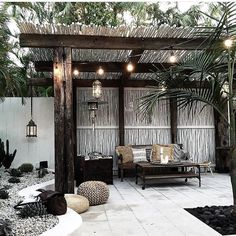 There are lots of pergola designs for you to choose from. You can choose the design based on various factors. First of all you have to decide where you are going to have your pergola and how much shade you want. Pergola Patio, Backyard Patio, Backyard Landscaping, Cheap Pergola, Pergola With Roof, Patio Seating, Timber Pergola, Landscaping Edging, Pergola Canopy