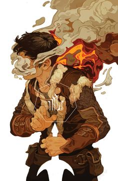 "Awesome Signage Design ""Dragon Age: Magekiller"" by Sachin Teng* illustration digital painting smoke effect fx character design male warrior sword white Inspiration Art, Character Design Inspiration, Art Inspo, Dragon Age, Art And Illustration, Creative Illustration, Art Illustrations, Fantasy Kunst, Art Graphique"