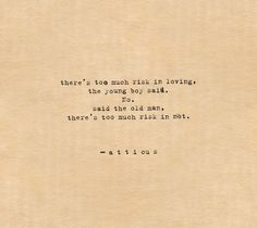 """Love Her Wild"" is available now (link in bio). xx #loveherwild #atticuspoetry #atticus #poetry #poem #risk #forever"