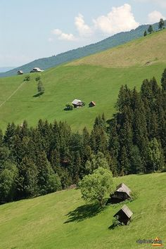 Landscape, Bucegi Mountains, Romania Oh The Places You'll Go, Places To Visit, Bucharest Romania, Eastern Europe, Solo Travel, Countryside, Tourism, Travel Photography, Beautiful Places