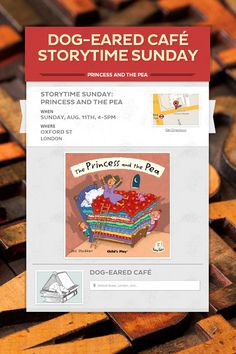Design flyers to spread the word online   Smore