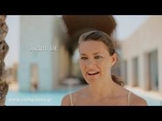Luxury in Greece (German) - Luxus in Griechenland