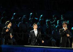 IL VOLO canta Grande amore #Sanremo #CasaSanremo